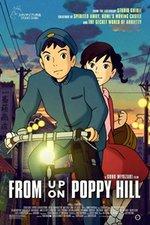 From Up On Poppy Hill (Kokurikozaka kara)