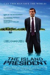 Island President movie poster