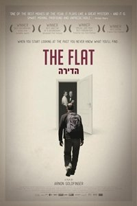 Flat (Ha-dira) movie poster