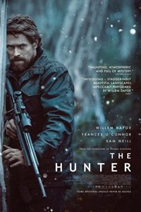 Hunter movie poster