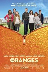 Oranges movie poster