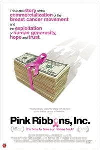 Pink Ribbons, Inc. movie poster