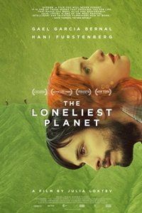 Loneliest Planet movie poster