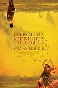 Midnight's Children movie poster