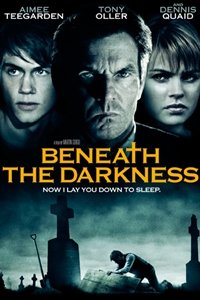 Beneath the Darkness movie poster