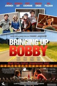 Bringing Up Bobby movie poster