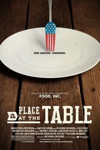 Place at the Table movie poster