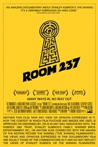 Room 237 movie poster