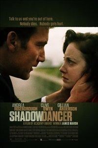 Shadow Dancer movie poster