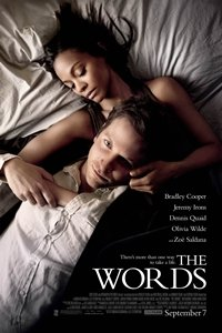 Words movie poster