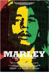 Marley movie poster