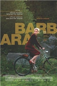 Barbara movie poster