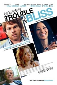 Trouble with Bliss movie poster