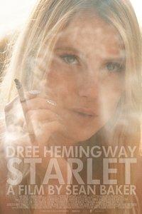 Starlet movie poster