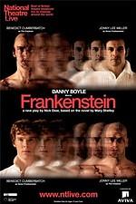 National Theatre Live: Frankenstein (Original Casting)