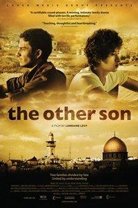 Other Son (Le fils de l'autre) movie poster
