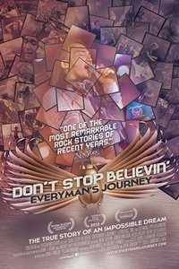 Don't Stop Believin': Everyman's Journey movie poster
