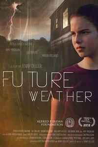 Future Weather movie poster