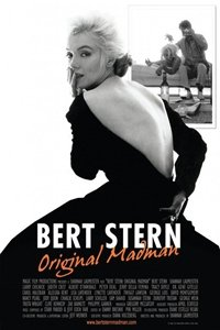 Bert Stern: Original Mad Man movie poster