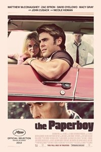 Paperboy movie poster