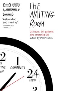 Waiting Room movie poster