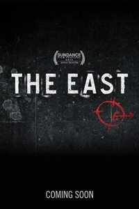East movie poster