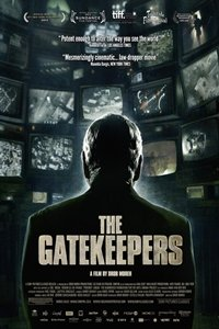 Gatekeepers (Shomerei Ha'saf) movie poster