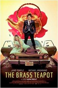 Brass Teapot movie poster