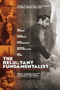 Reluctant Fundamentalist movie poster