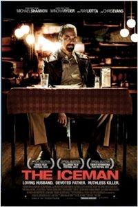 Iceman movie poster