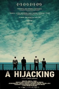 Hijacking (Kapringen) movie poster