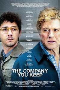 Company You Keep movie poster