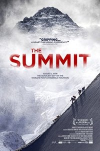 Summit movie poster