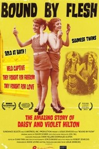 Bound By Flesh movie poster