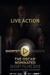 Oscar Nominated Short Films 2013: Live Action | San Diego Reader