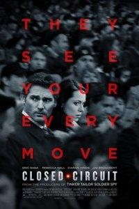 Closed Circuit movie poster