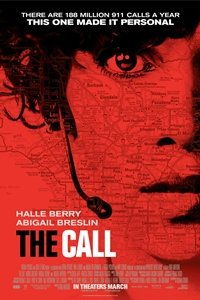 Call movie poster