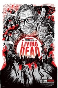 Birth of the Living Dead (Year of the Living Dead) movie poster