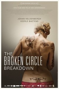 Broken Circle Breakdown movie poster