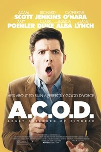 A.C.O.D. movie poster