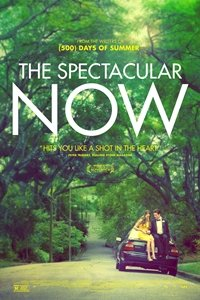 Spectacular Now movie poster