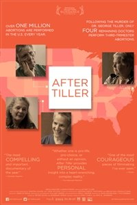 After Tiller movie poster