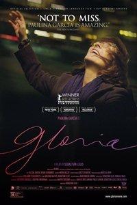 Gloria movie poster