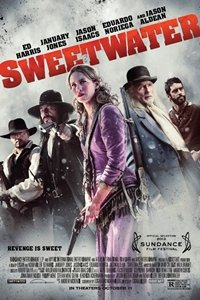 Sweetwater movie poster