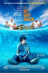 Way, Way Back movie poster