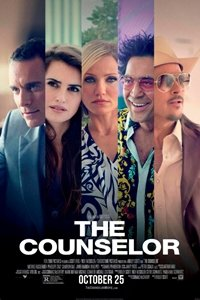 Counselor movie poster