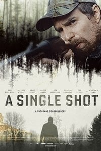 Single Shot movie poster