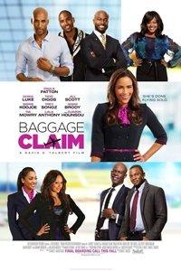 Baggage Claim movie poster