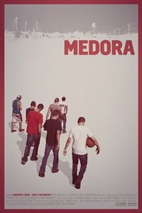 Medora movie poster