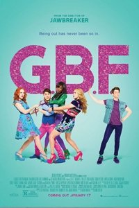 G.B.F. movie poster